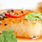 Oriental Salmon