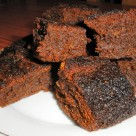 Delicious Rich Chocolate Brownies