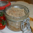 Rustic Pork Rillettes With Bread